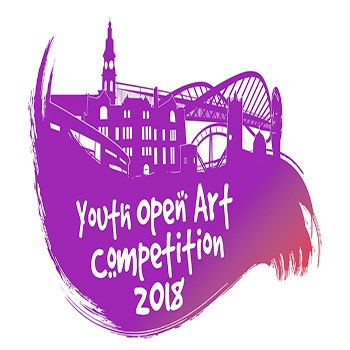 Youth Open Art Competition 2018
