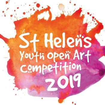 St Helens Youth Open Art Competition