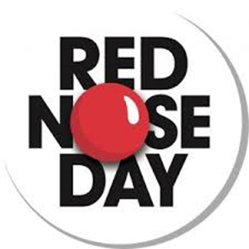 Red Nose Fundraising