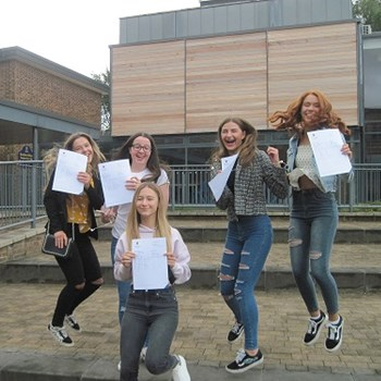 GCSE Results - The Sleeping Giant Awakens!