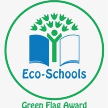 We Are An Eco-School!